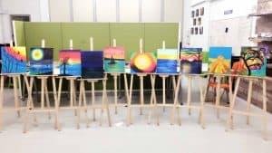 art jamming workshops   Art Jamming Workshop   Ecoponics Singapore September 2021
