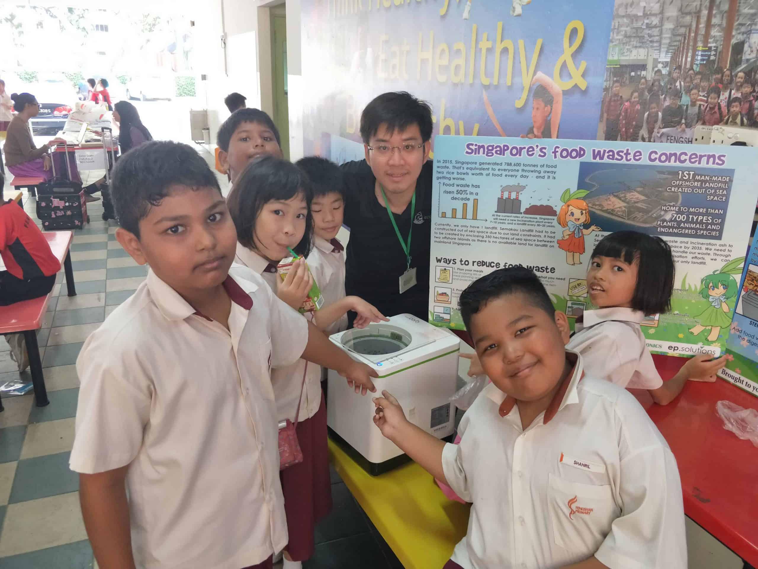   Workshop Gallery   Ecoponics Singapore September 2021